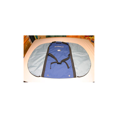 Deluxe parasail deck bag