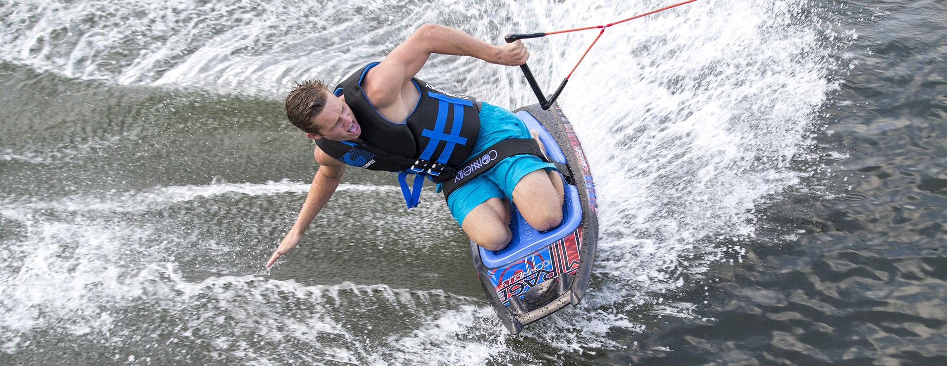 Aquaski Water Ski Tow Harness New Featured Onsale