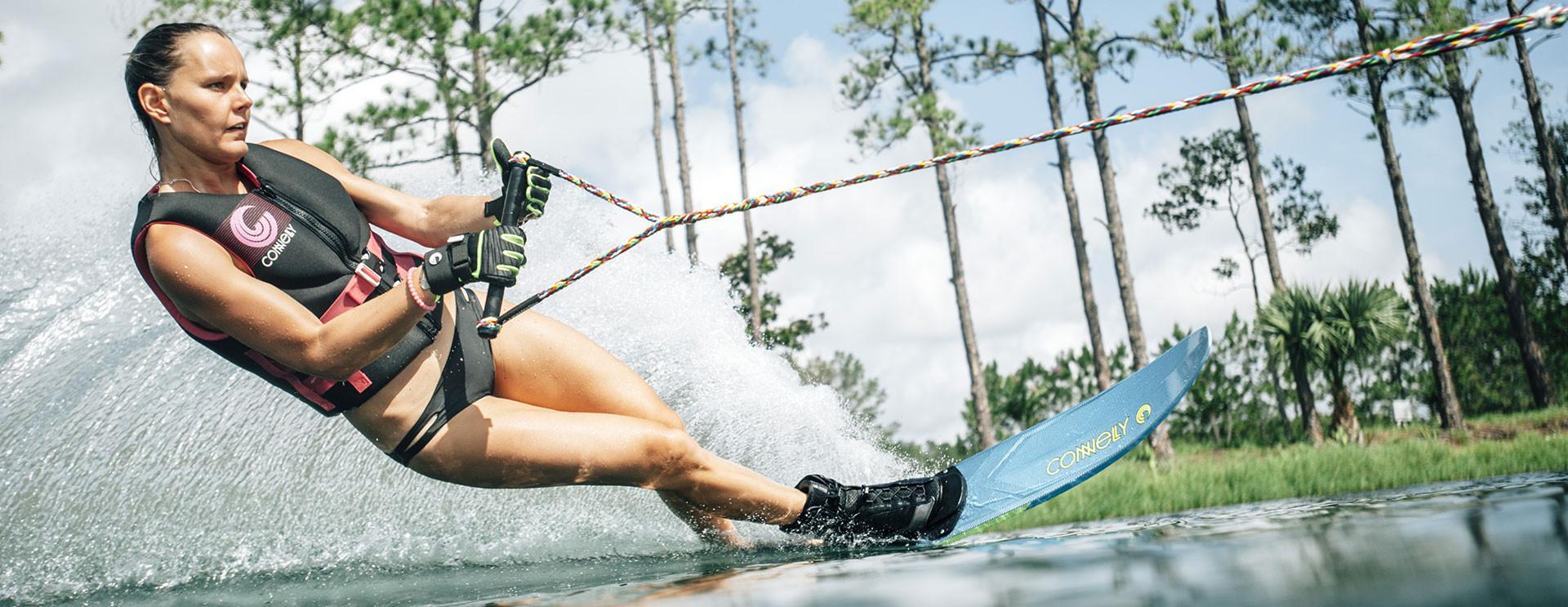 Aquaski Water Ski Tow Harness
