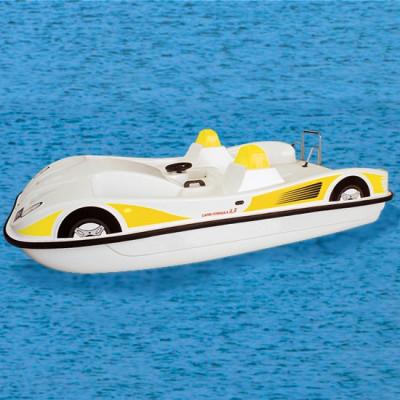 Capri Formula 3.3