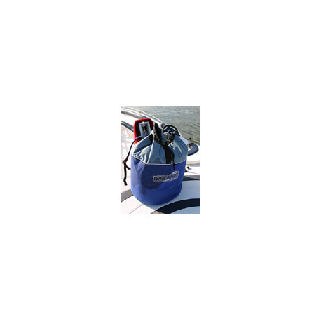 Deluxe parasail rucksack