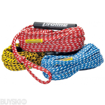 60' 3/8'' TUBE ROPE W/FLOATS