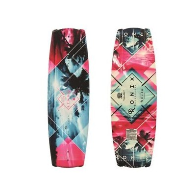 KRUSH 134 2018 RONIX WAKEBOARD