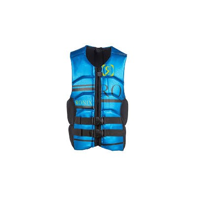 ONE CABLE EDITION VEST