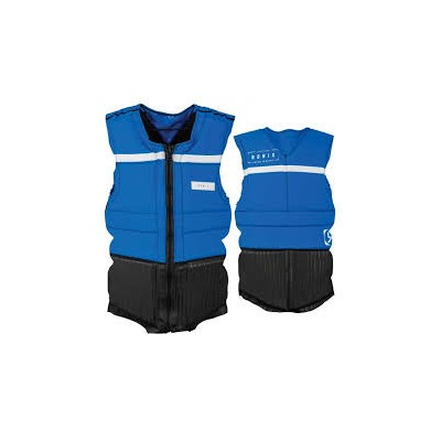 PARKS ATHLETIC CUT VEST