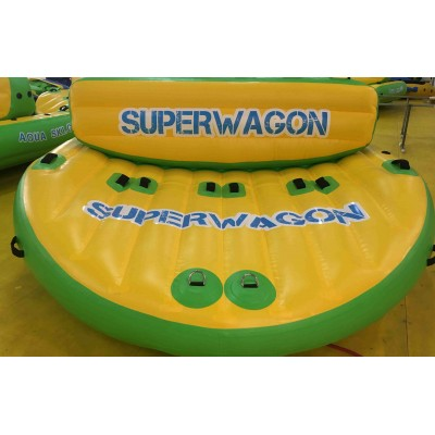 SUPERWAGON 6